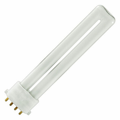 Ushio 3000170 Ushio - Light Bulbs Lamps - CF9SE/827, Single Tube