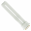 3000178 Ushio - Light Bulbs Lamps - CF9SE/841, Single Tube