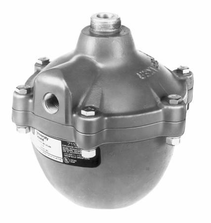 Electro-Voice 7110XC - 30-Watt Driver, Hazardous-Environment/Explosion Proof (Ul Listed), 1-Inch Screw-On Exit, 8 Ohms (Purchase Pressure Seal Input Connector From Electrical Supply House). For Distributed Sound Applications Use Optional University Sound Model 5030 Transformer., F.01U.145.488, 701001105694.