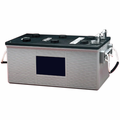 MK Battery 8A8D (SAE or LTP) (S or T) - 12 Volts, 245 Amp Hours/20 Hours