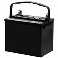 MK Battery 8AU1H (T873 w/handle) (Y) - 12 Volts, 32 Amp Hours/20 Hours