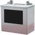 MK Battery 8G22NF (T881) (G) - 12 Volts, 51 Amp Hours/20 Hours