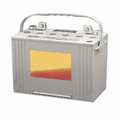MK Battery 8G27 (T876) (B) - 12 Volts, 88 Amp Hours/20 Hours
