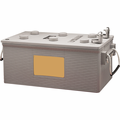 MK Battery 8G8D (SAE or LTP) (S or T) - 12 Volts, 225 Amp Hours/20 Hours