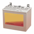 MK Battery 8GU1 (T873, no handle) (Y) - 12 Volts, 31.6 Amp Hours/20 Hours