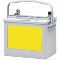 MK Battery 8GU1H (T873 w/handle) (Y) - 12 Volts, 31.6 Amp Hours/20 Hours