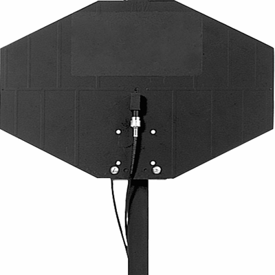 Telex ALP-700, F.01U.144.728 - ALP-700, Bi-directional log periodic antenna covers 470-760 Mhz. Unique side-to-side and front-to-back coverage pattern