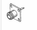 82-368 Amphenol|82-368 connector n panel recepticale 4 hole flange jack
