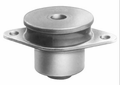 507-5-N-S Barry Controls | 507-5-n-s low-profile, high capacity mounts for vibration and shock protection