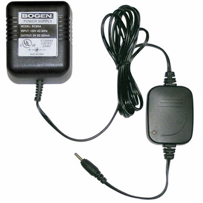 Bogen BCBRA - body pack battery charger