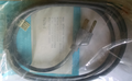 17237S Belden|17237s 3 conductor power supply cord 6 ft 18awg