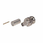 West Penn Accessories CN-BM74-32 BNC Crimp 75 ohm RG59/U West Penn Accessories Connectors BNC.
