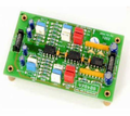 Digital Signal Processors - Electronic Crossovers