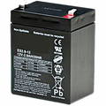 MK Battery ES2.9-12 - 12 Volts, 2.9 Amp Hours/20 Hours