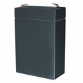 MK Battery ES3-6H - 6 Volts, 3 Amp Hours/20 Hours