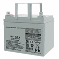 MK Battery ES33-12 - 12 Volts, 35 Amp Hours/20 Hours