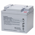 MK Battery ES50-12 - 12 Volts, 50 Amp Hours/20 Hours