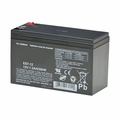 MK Battery ES7-12 - 12 Volts, 7.2 Amp Hours/20 Hours
