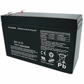 MK Battery ES7-12 T2 - 12 Volts, 7.2 Amp Hours/20 Hours