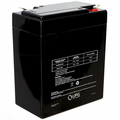 MK Battery ES8.2-6S - 6 Volts, 9 Amp Hours/20 Hours