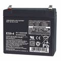 MK Battery ES9-4 - 4 Volts, 9 Amp Hours/20 Hours