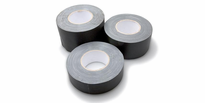 Hosa GFT-450BK BULK - Gaffer Tape, Black, 3 in x 60 yd