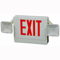 HL04093RW Howard Lighting - Fixture, Exit/Emergency