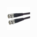 L-COM CC598-0.5|RG59B Coaxial Cable BNC Male to Male
