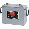 MK Battery 8G5SHP (SAE or T876) (S or B) - 12 Volts, 115 Amp Hours/20 Hours