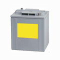 MK Battery 8GTE35 (SAE) (S) - 6 Volts 196 Amp Hours/20 Hours