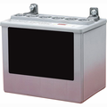MK Battery ES20-12C FT (Cyclic) - 12 Volts, 20 Amp Hours/20 Hours