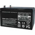 MK Battery ES9-12TE - 12 Volts, 9 Amp Hours/20 Hours