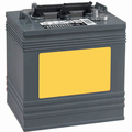 MK Battery GC15 (T881) (G) - 6 Volts, 230 Amp Hours/20 Hours