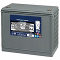 MK HR5500 - UPS Battery, 12 Volt,  Amp Hour, 550 Watts/Cell 15 Min Rate, 105.5 Lbs.