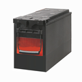 MK HT145ET - UPS Battery, 12 Volt, 140  C/8 Amp Hour,  Watts/Cell 15 Min Rate, 102 Lbs.