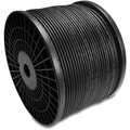 Hosa MMK BULK - Microphone Cable, Spool, 1000 ft