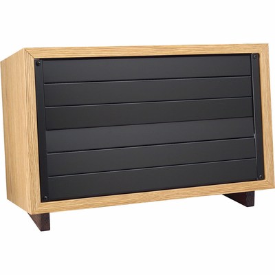 Bogen SIC - Si35A Cabinet And Rear Cover