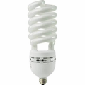 SP105/41/MED Eiko|SP105/41/MED - 105W 120V Spiral 4100K Medium Base Cfli Light Bulbs 031293811844