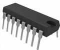 SN74LS594N Texas instruments|Texas Instruments sn74ls594n Counter Shift Registers