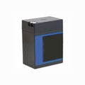 Westco Battery 6V13 - 6 Volt, 13 Amp Hour, n/a Cranking Amps, BMW Cross Reference, -/+ Polarity