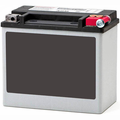 Westco Battery WCP18 - 12 Volt, 20 Amp Hour, 340 Cranking Amps, YTX24HL/Y50-N18L-A-CX/Y50-N18L-A Cross Reference, -+ Polarity