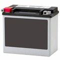 Westco Battery WCP20 - 12 Volt, 19 Amp Hour, 325 Cranking Amps, YB16-B-CX/YB16-B Cross Reference, +- Polarity