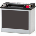 Westco Battery WCP30 - 12 Volt, 26 Amp Hour, 400 Cranking Amps, YIX30L-BS/YB30L-B Cross Reference, -+ Polarity