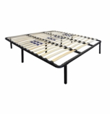 Euro Base Platform Bed Frame