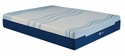 Lane Cool Lux - 120 Liquid Engineered Latex 12 Inch Mattress