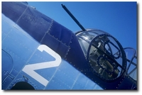2 by Thierry Thompson (TBF Avenger)