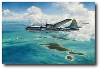 Enduring Eddie by John Young (B-29)