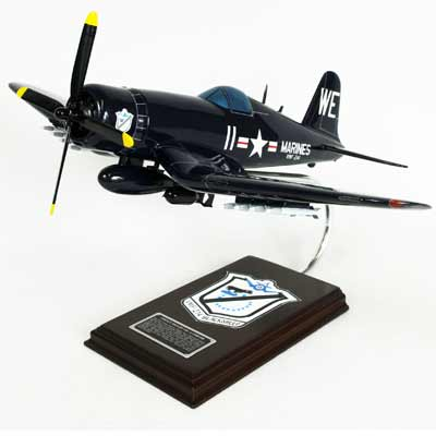 F4U Corsair - Black Sheep Squadron