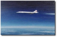 Following The Curvature by Ronald Wong (Concorde)