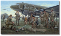 For God and Country by Gil Cohen (C-47)